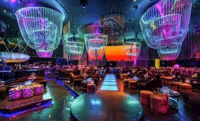 Cavalli Club Ladies Night Dubai