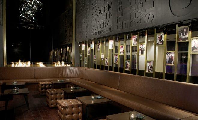GQ Bar Ladies Night Dubai