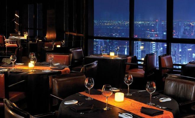 Observatory Ladies Night Dubai