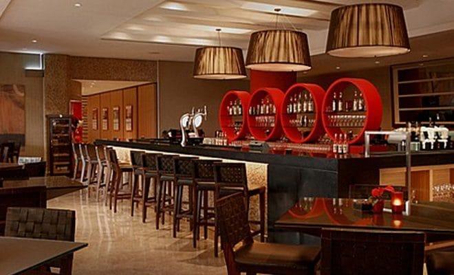 Rosso Ladies Night Dubai
