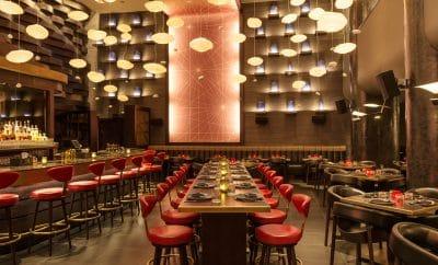 China Grill Ladies Night Dubai