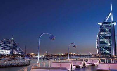 360 Ladies Night Dubai