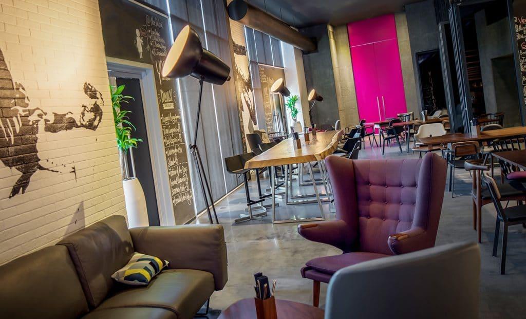 YNot Intercontinental Ladies Night Dubai