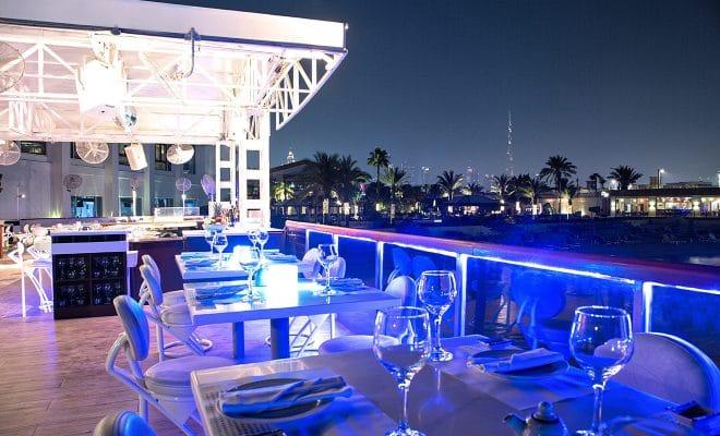 Sho Cho Ladies Night Dubai