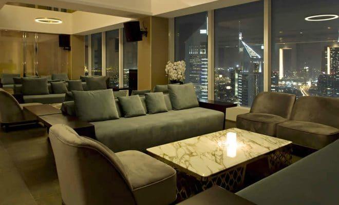 The Ladies Night Dubai