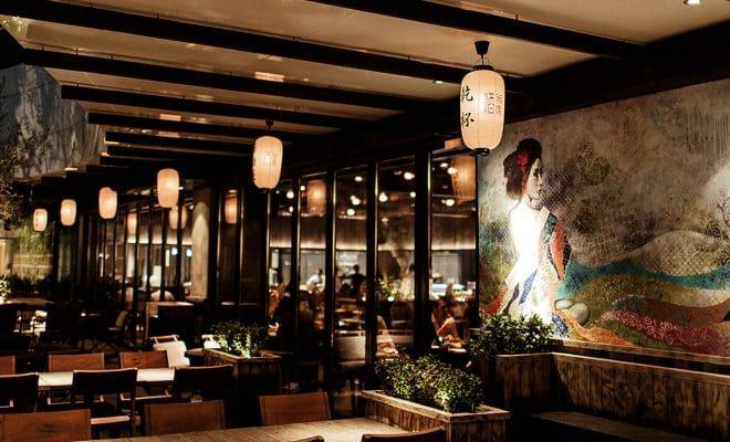 Ramusake Ladies Night Dubai
