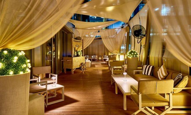 Gaucho Ladies Night Dubai