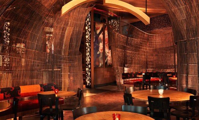 Nobu Ladies Night Dubai