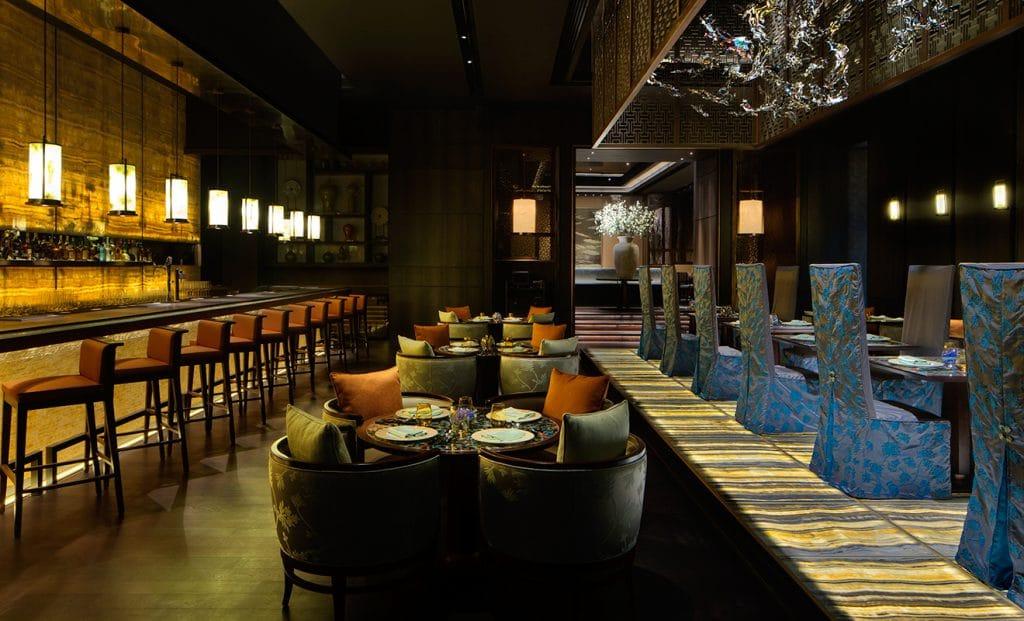 Yuan Ladies Night Dubai
