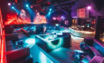 Toy Room Ladies Night Dubai