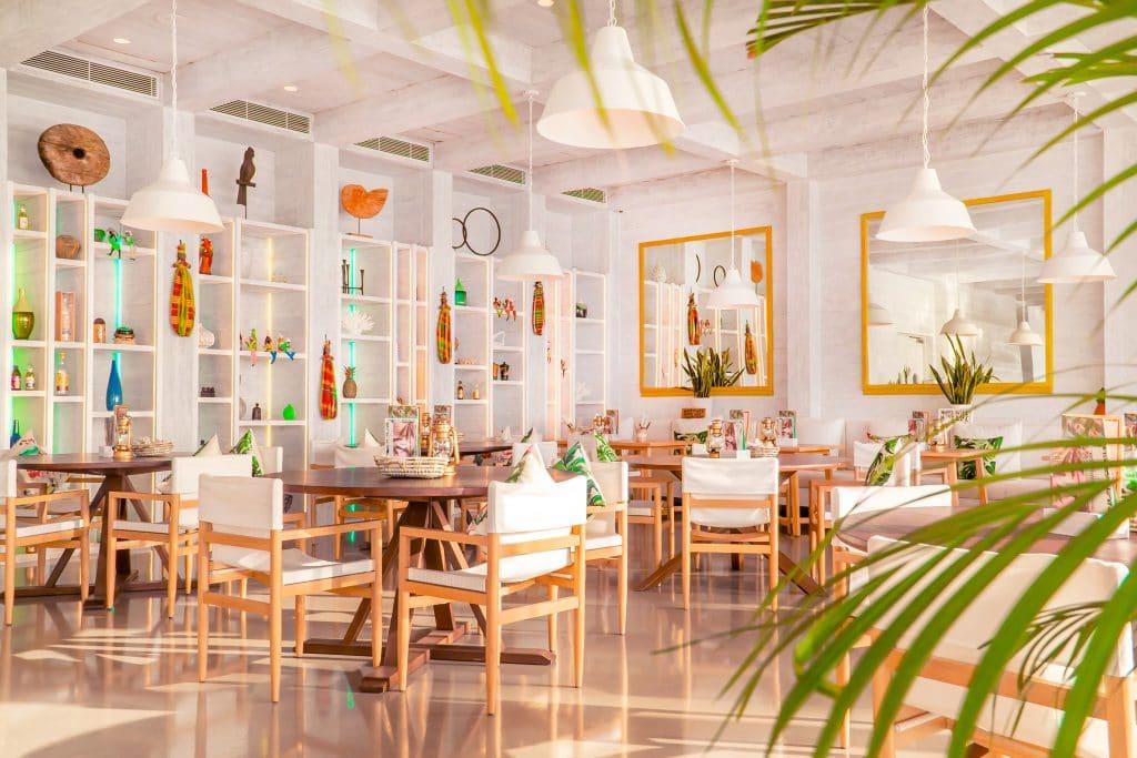 Key West Bar & Grill