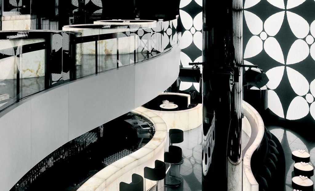 Armani Prive Ladies Night_Dubai