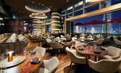 Ce La Vi Ladies Night Dubai