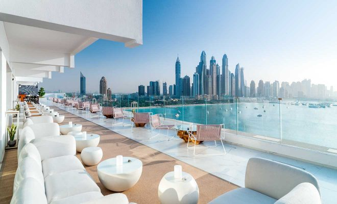 The Penthouse Ladies Night Dubai