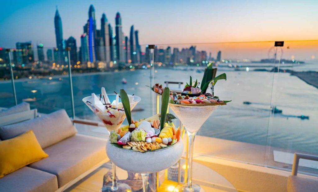 The Penthouse Ladies Night Dubai
